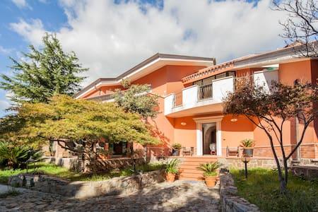 Villa Sofia B&B - Quadrivio