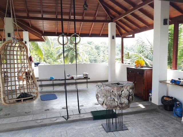 Villa Sooriya - Galle - Daire