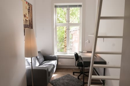 Loki Room, Best place to stay in the heart of Oslo - Oslo