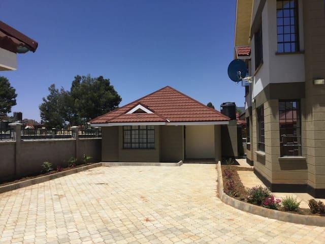 HAPVAL Home-61 Eldoret