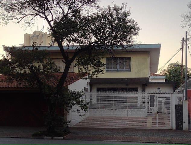 QC01.01 HOSTEL HOME2 ACADEPOL/USP/METRO BUTANTA