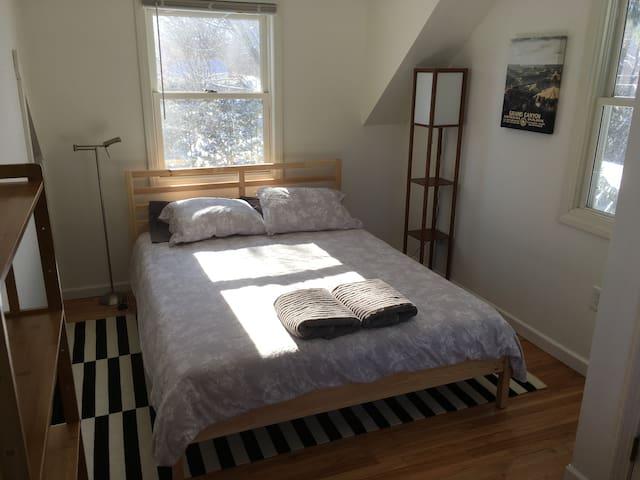 West Bedroom
