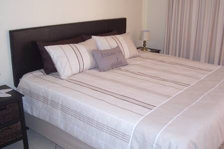 Self-Catering Apartments - Cape Town