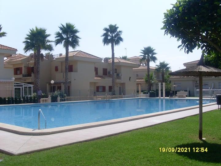 Apartment Playa Flamenca