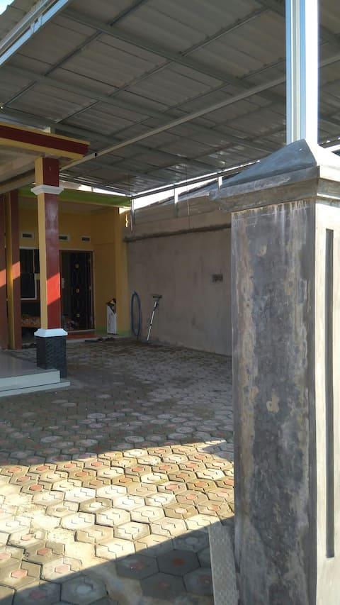 Rumah Singgah Keluarga Nyaman&Asri Pangkalpinang