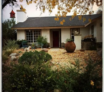 Charming Desert Hide Away - Palmdale - Casa