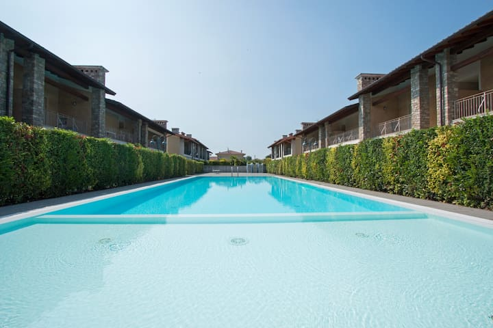La Perla 2 - Manerba del Garda - Appartement