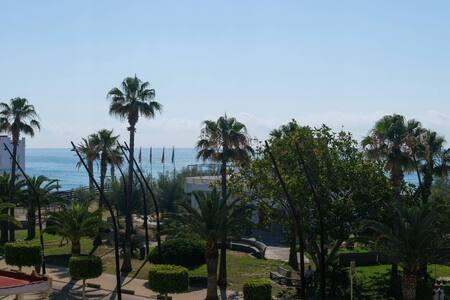 Buenavista II Vistas al mar