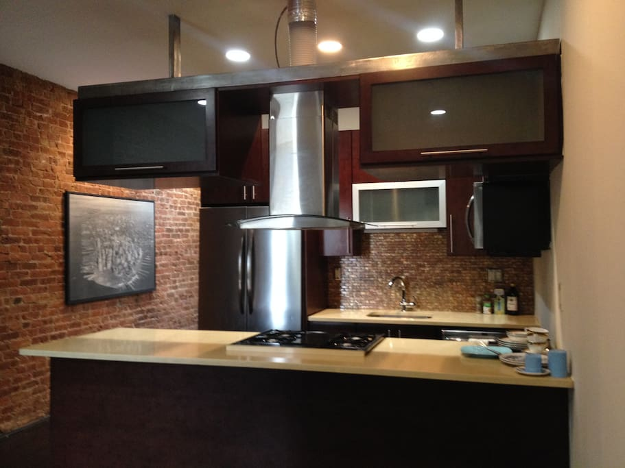 Sunny Room With Private Bathroom Near Central Park Apartments For Rent In New York New York