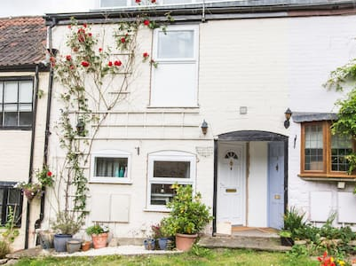 A unique and quirky cottage - Dursley - Appartement
