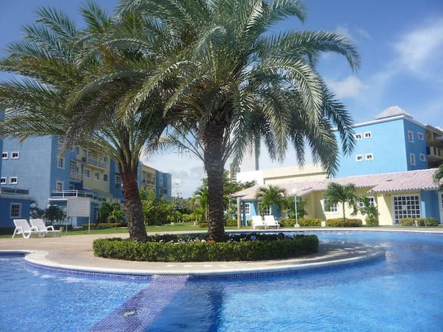 Apto en MARGARITA/Costa Azul/La Marina