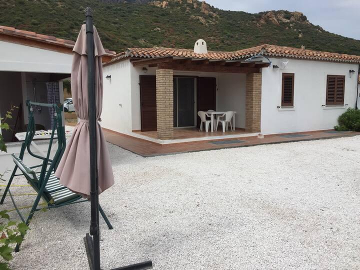 Villa Carisma