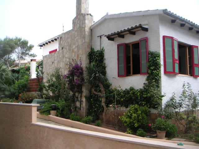 Ein Traum in Cala Mesquida  zum Entspannen - Capdepera - Haus