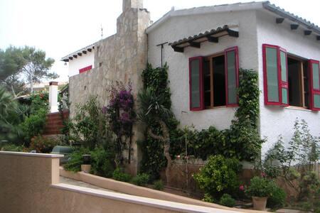 Ein Traum in Cala Mesquida  zum Entspannen - Capdepera - Casa