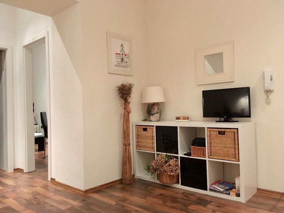Apartment in Rijeka center