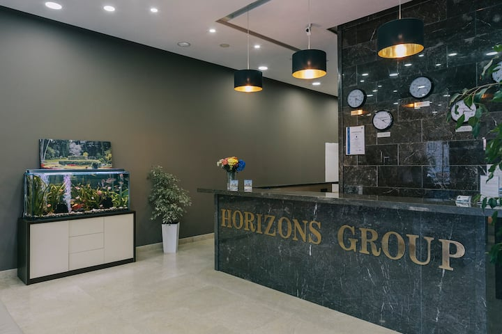 Horizons Apart Hotel Official