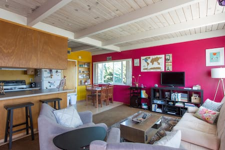 Apartment near the beach - Aptos