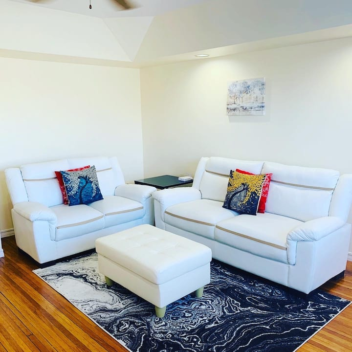 Fabuloso apartamento en Cherry Street