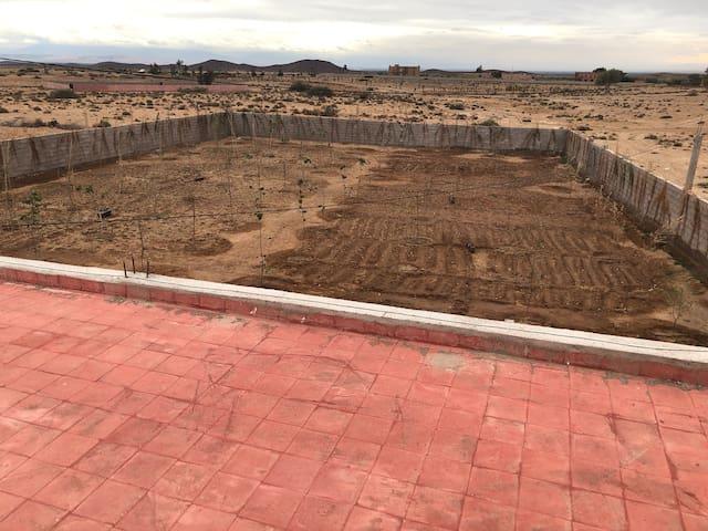 Excellente maison de compagne 16 km de Marrakech