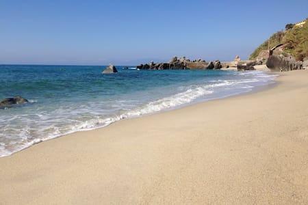 Appartamento a 500 metri dalla spiaggia - Parghelia - Daire