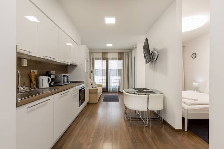 Király 40 II - Stay in the heart of Budapest