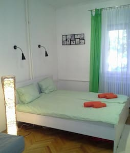 Downtown only 15 minutes quiet apartman - Budapest
