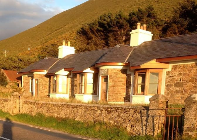 Retreat Lodges, Rossbeigh Co. Kerry