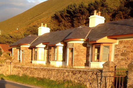 Retreat Lodges (Double Lodge), Rossbeigh Co. Kerry - Glenbeigh
