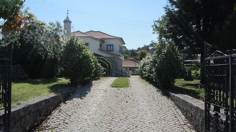 Villa - Casa Grande de Arcos