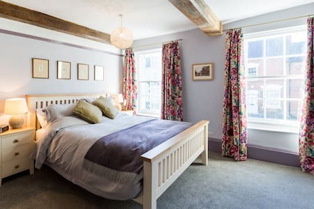 Church House Bed & Breakfast - Newnham