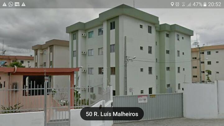Apartamento aconchegante  para temporada junina