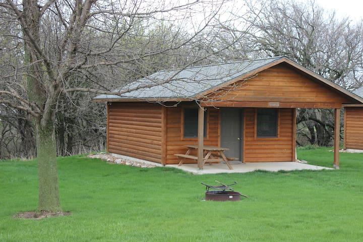Cabin Rentals at Inspiration Hills