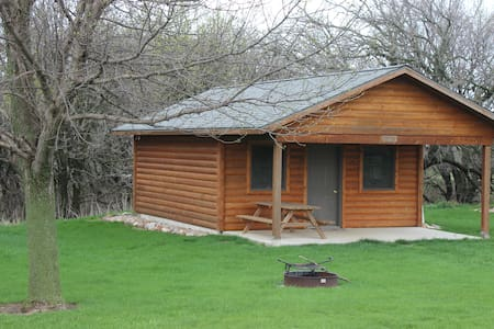 Cabin Rentals at Inspiration Hills
