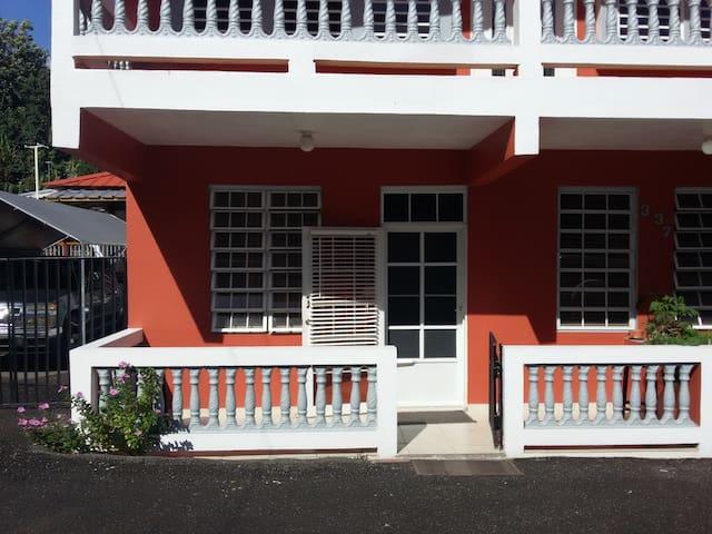 Eddy's guest house - Aguada - Apartment