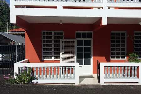 Eddy's guest house - Aguada - Pis