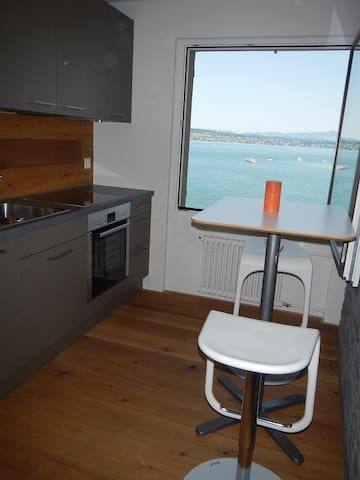 Paradise Lakeside Apartment (2) - Wollerau - Appartement