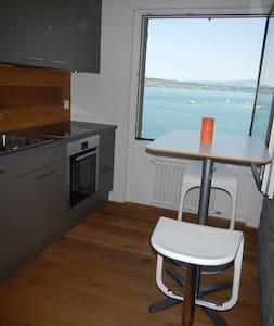 Paradise Lakeside Apartment (2) - Wollerau - Leilighet