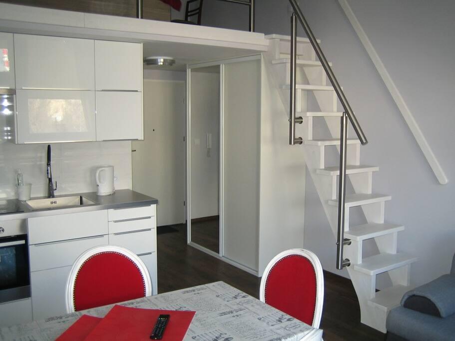 Aneks kuchenny/ Kitchen
