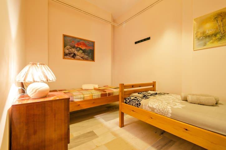 2nd Bedroom!