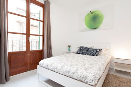 Cosy apartment in centre!!! - Palma - Dům