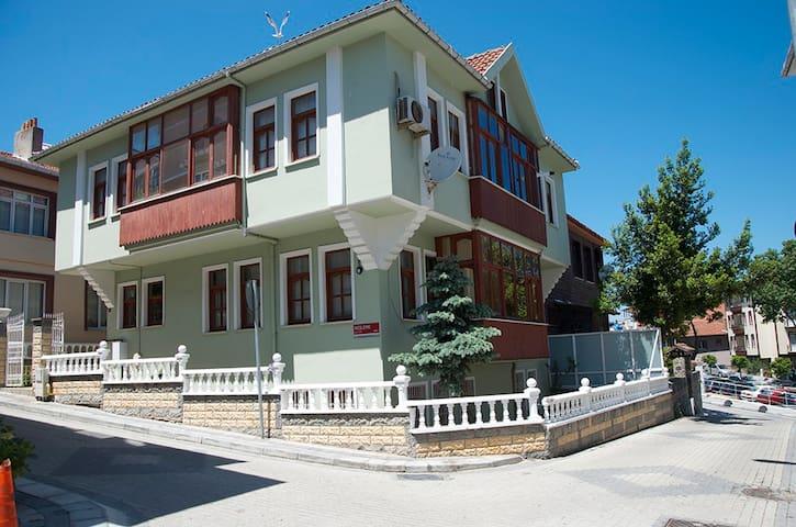 Şile Canan Pansiyon - Şile - Wohnung