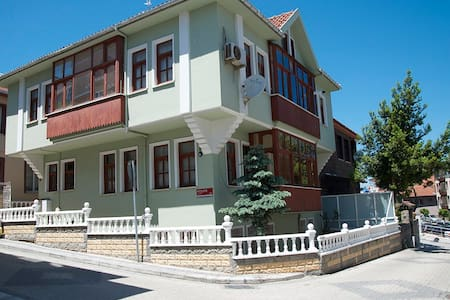 Şile Canan Pansiyon - Şile - Appartement