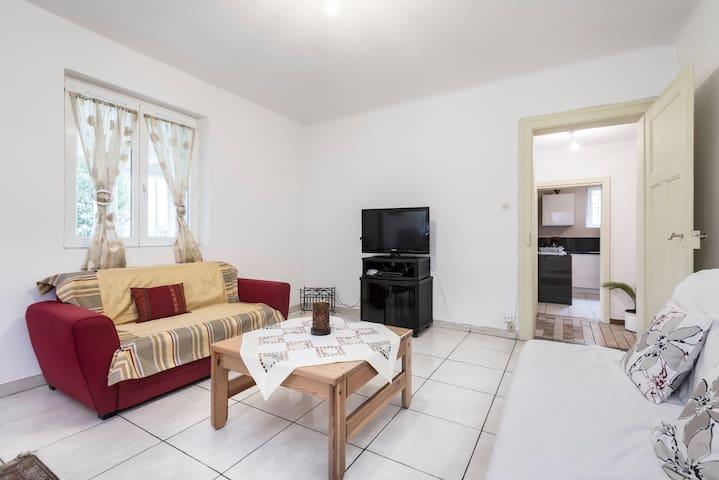 Bel appartement 80 m2 à Strasbourg