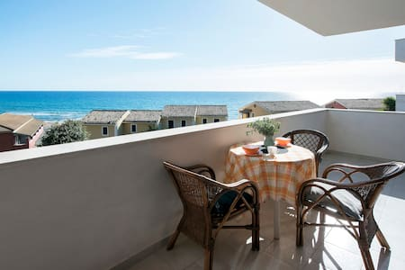 Glyfada house sea view