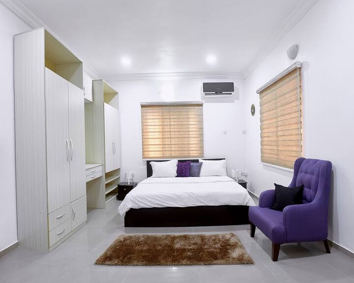Arden House - Standard Room
