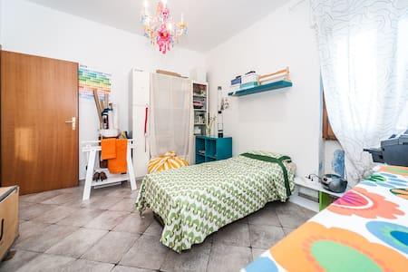 home sweet home - Cantù