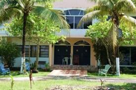 Posada Trinsan San Andres Karibik