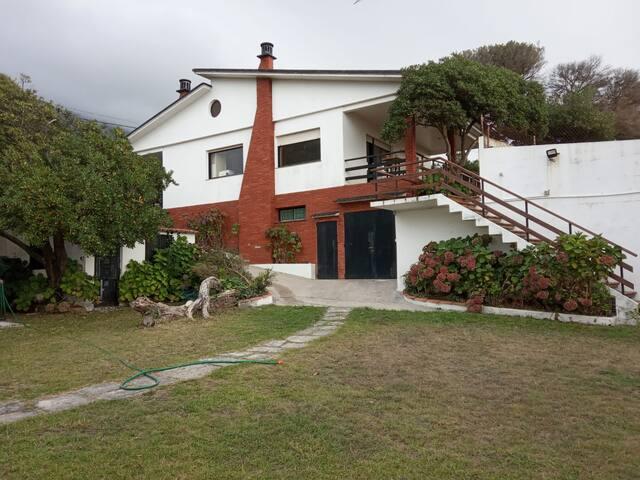 Casa PORTO de BARCOS