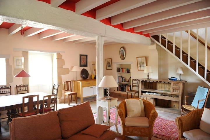 Gîte Val de Loire