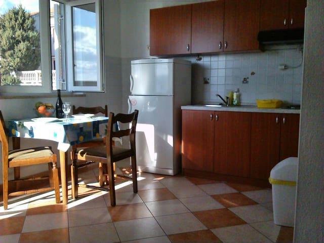 STUDIO APARTMENT 2+1 ( 1 )  - Povile - Apartment